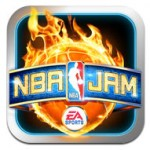 NBA Jam for iPhone