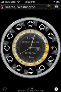 best iPhone weather app