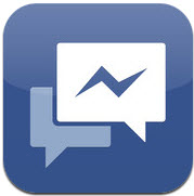 Facebook Messenger for iPhone Review