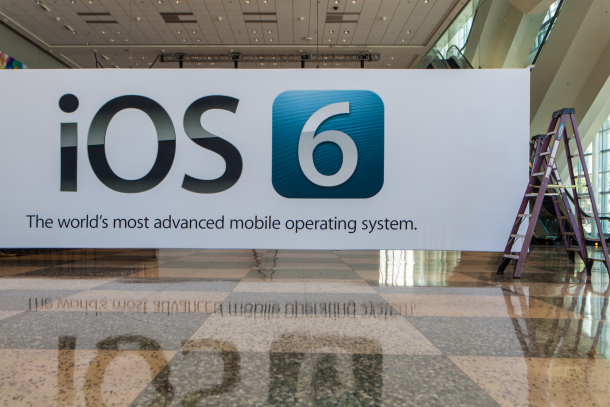 iOS 6 and Great Expectations