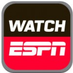 WatchESPN for iPad and iPhone Review