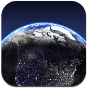 Living Earth HD for iPad Review