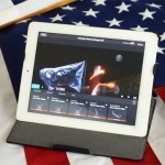 Olympics iPad app review