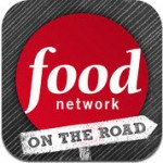 Food Network: On The Road App for iPad Review