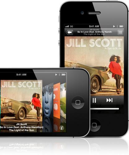 скачать музыку на айфон 4s - фото 7
