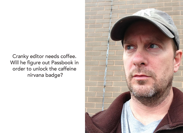 Cranky editor