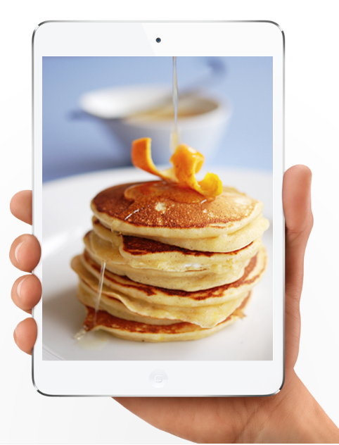 Why the iPad mini will sell better than hotcakes