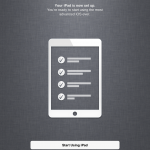 iPad fun