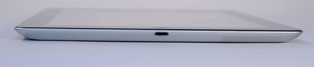 iPad 4 Lightning