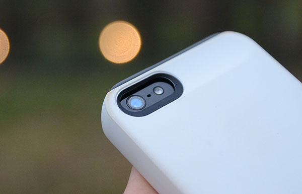 DualPro camera