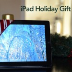 iPad gift ideas guide