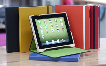 Portenza iPad case