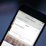 Setup iCloud Photo Sharing