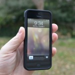 Splash Cruiser case review for iPhone 5