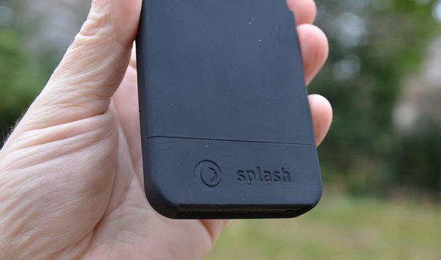 Splash Slider case