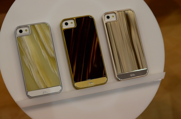 Acetate iPhone 5 cases