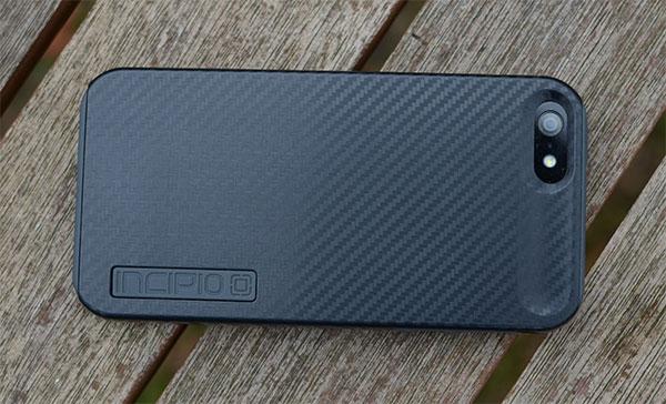 Incipio DualPro Carbon Fiber case review