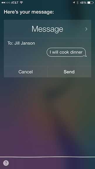How to use Siri to text and read messages