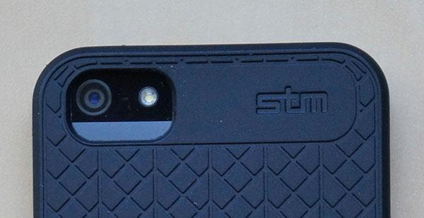 STM camera access