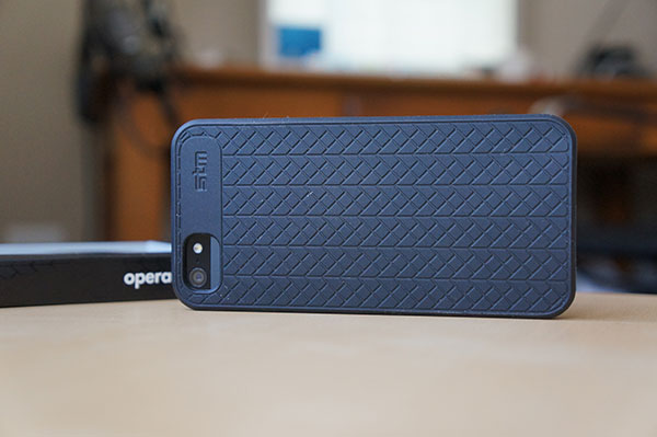 STM Opera case review