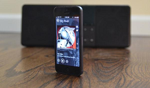 Track 8 iPhone