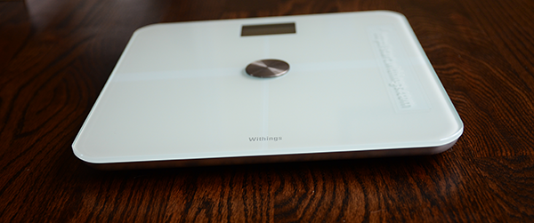 Withings vs Fitbit Aria