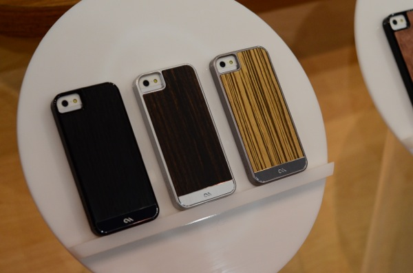 Case-Mate Woods iPhone 5 cases