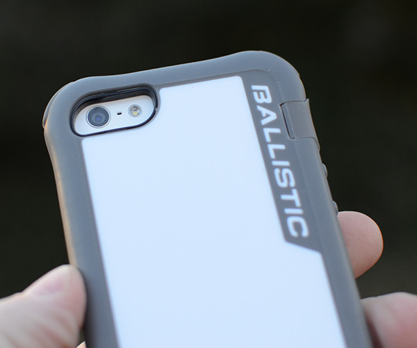 Ballistic iPhone 5 case