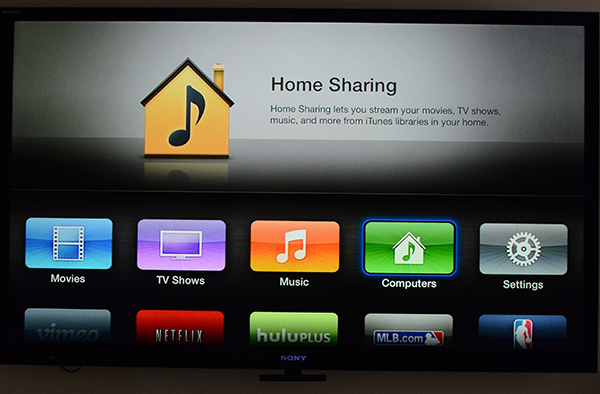 what is home sharing iphone how to set up home on itunes iphone and 5007