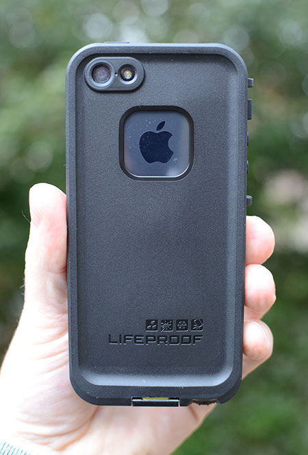 LifeProof Case Review for iPhone 5