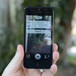 How to take panorama photos on iPhone