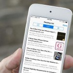 How to use Reading List in Safari