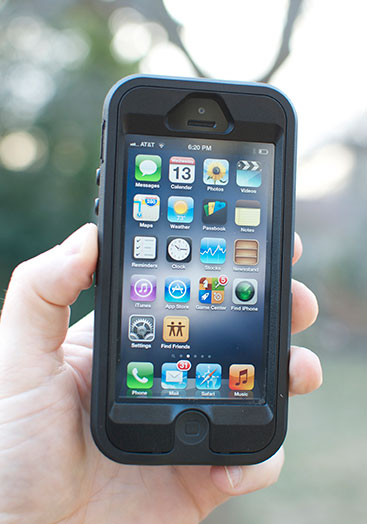 Otterbox Defender iPhone 5 review