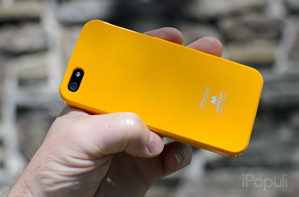 mercury case for iphone review