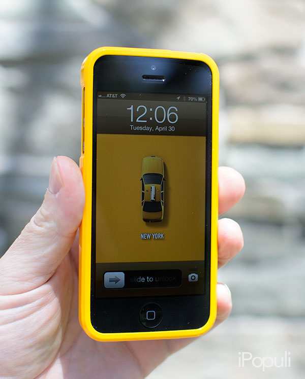 Mercury Case Review for iPhone 5