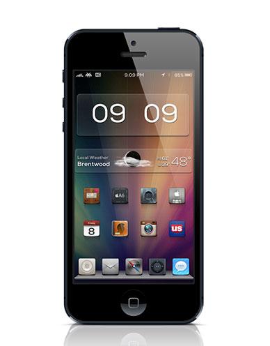 Widgets iOS