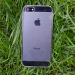 Luvvitt Cristal iPhone 5 Case Review