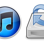 How to backup your iTunes library