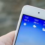 8 Gorgeous Looking Weather Apps for iPhone