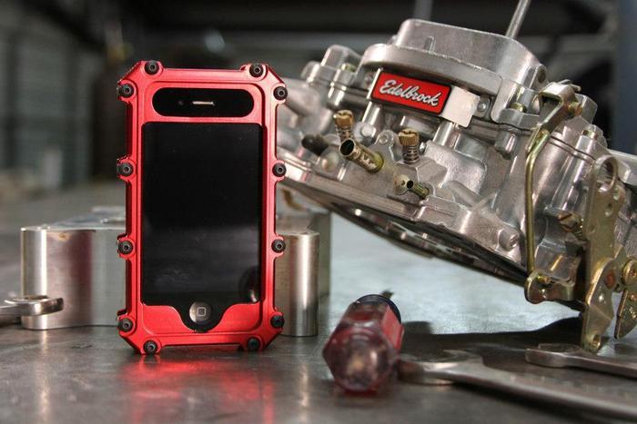 tantrum iphone case