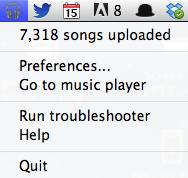 Mac Google Music