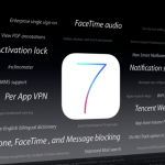 iOS 7 Features Apple Didn't Announce Today