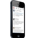 Twitterrific for iPhone