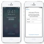 Find My iPhone in iOS 7 improves security, might impact troubleshooting