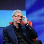 Tim Cook FuelBand