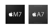 A7 and M7 processors