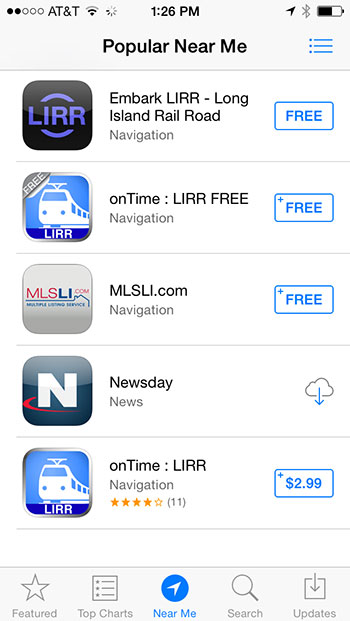 App Store near me