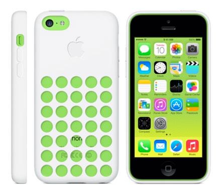 iPhone 5c accessory