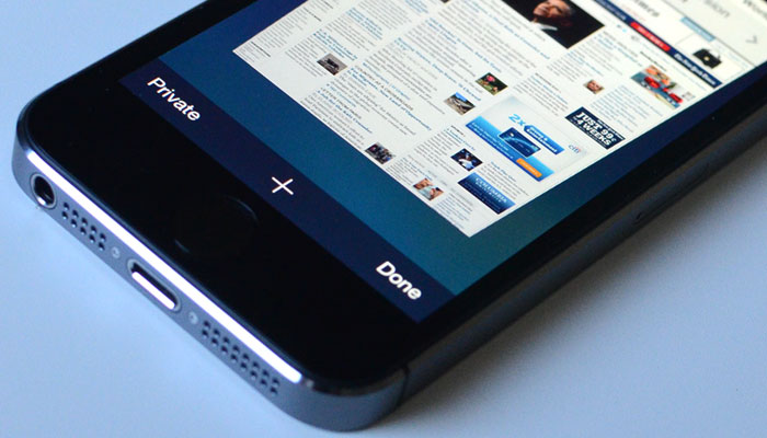 7 On iOS 7: Safari Tips for iPhone and iPad