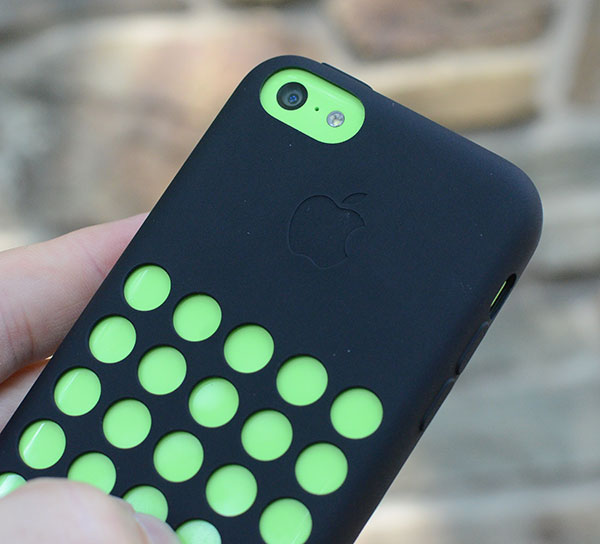 iPhone 5c case review